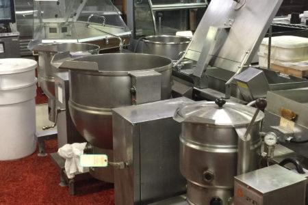 restaurant equipment cleaning florida