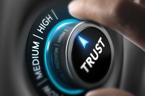 the-symbol-of-trust